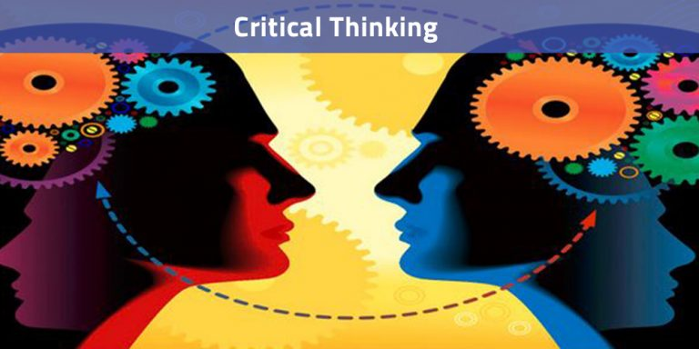 Crtical thinking