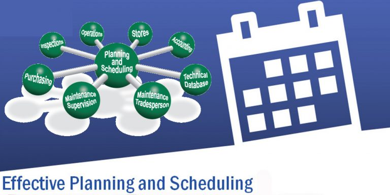 Effective Planning and Scheduling