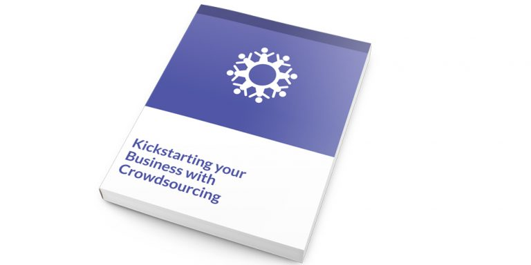 Kickstarting Your Business with Crowdsourcing