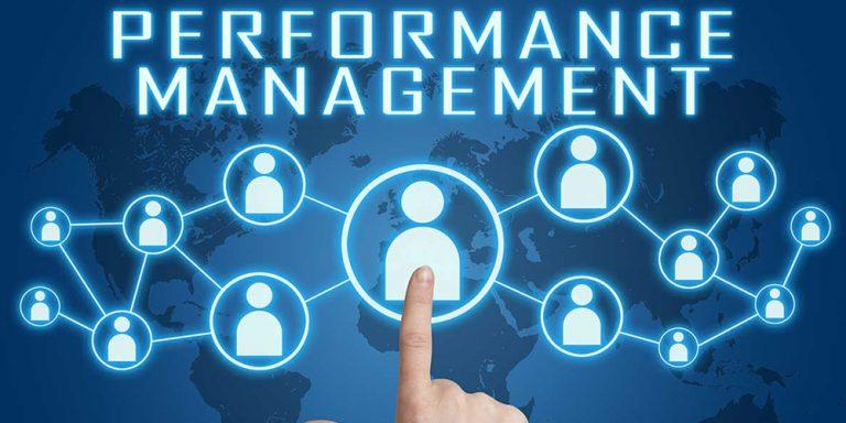 Performance Management Managing Employee Performance