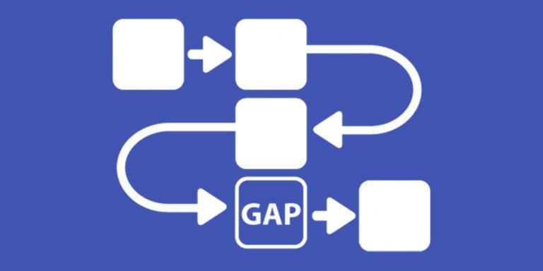 Process Improvement with Gap Analysist