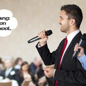 Public Speaking Presentation Survival School