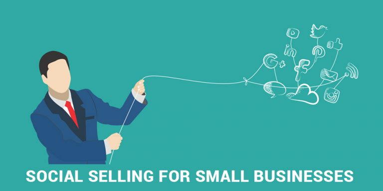 Social Selling for Small Businesses