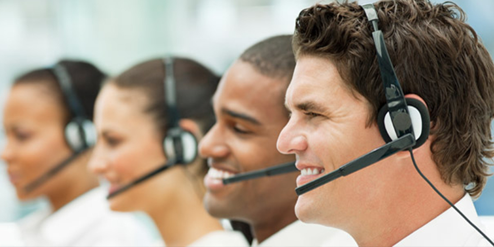 Call Centre Training: Sales and Customer Service Training