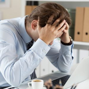 Stress management training courseStress management training course