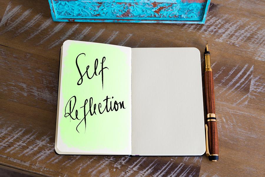 Self-awareness training